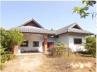 บ้านเดี่ยวหลุดจำนอง ธ.ธนาคารกรุงไทย แม่ทะลบ ไชยปราการ เชียงใหม่