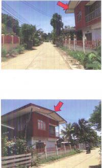 ที่ดินพร้อมสิ่งปลูกสร้างหลุดจำนอง ธ.ธนาคารกรุงไทย ตำบลศรีดงเย็น อำเภอไชยปราการ เชียงใหม่