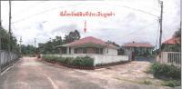 ที่ดินพร้อมสิ่งปลูกสร้างหลุดจำนอง ธ.ธนาคารกรุงไทย ตำบลห้วยทราย อำเภอแม่ริม เชียงใหม่