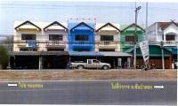 อาคารพาณิชย์หลุดจำนอง ธ.ธนาคารกรุงไทย ยุหว่า สันป่าตอง เชียงใหม่