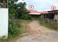 ที่ดินพร้อมสิ่งปลูกสร้างหลุดจำนอง ธ.ธนาคารกรุงไทย ปงตำ ไชยปราการ เชียงใหม่