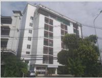 คอนโดมิเนียม/อาคารชุดหลุดจำนอง ธ.ธนาคารกรุงไทย ช้างเผือก เมืองเชียงใหม่ เชียงใหม่
