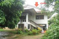 บ้านเดี่ยวหลุดจำนอง ธ.ธนาคารกรุงไทย ตำบลสันโป่ง อำเภอแม่ริม เชียงใหม่