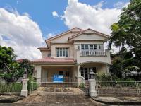 บ้านหลุดจำนอง ธ.ธนาคารทหารไทย หนองหาร สันทราย เชียงใหม่