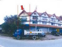 อาคารพาณิชย์หลุดจำนอง ธ.ธนาคารทหารไทย ยางเนิ้ง สารภี เชียงใหม่