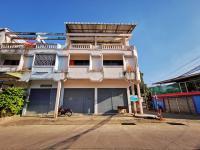 อาคารพาณิชย์หลุดจำนอง ธ.ธนาคารทหารไทย เวียง ฝาง เชียงใหม่