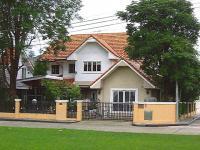 บ้านหลุดจำนอง ธ.ธนาคารทหารไทย น้ำแพร่ หางดง เชียงใหม่