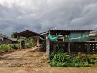 บ้านหลุดจำนอง ธ.ธนาคารทหารไทย แม่สูน ฝาง เชียงใหม่