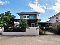 บ้านหลุดจำนอง ธ.ธนาคารทหารไทย สันปูเลย ดอยสะเก็ด เชียงใหม่