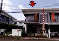บ้านแฝดหลุดจำนอง ธ.ธนาคารอาคารสงเคราะห์ ต้นเปา สันกำแพง เชียงใหม่