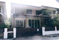 บ้านเดี่ยวหลุดจำนอง ธ.ธนาคารอาคารสงเคราะห์ ต้นเปา สันกำแพง เชียงใหม่