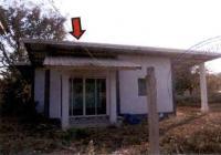 บ้านเดี่ยวหลุดจำนอง ธ.ธนาคารอาคารสงเคราะห์ สันทราย ฝาง เชียงใหม่