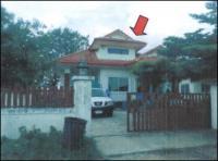 บ้านเดี่ยวหลุดจำนอง ธ.ธนาคารอาคารสงเคราะห์ ปงตำ ไชยปราการ เชียงใหม่