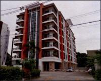 คอนโดหลุดจำนอง ธ.ธนาคารอาคารสงเคราะห์ ฟ้าฮ่าม เมืองเชียงใหม่ เชียงใหม่