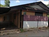 บ้านเดี่ยวหลุดจำนอง ธ.ธนาคารอาคารสงเคราะห์ ท่าวังตาล สารภี เชียงใหม่
