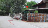 บ้านเดี่ยวหลุดจำนอง ธ.ธนาคารกสิกรไทย สองแคว ดอยหล่อ เชียงใหม่