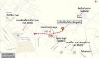 บ้านเดี่ยวหลุดจำนอง ธ.ธนาคารกสิกรไทย ทรายมูล สันกำแพง เชียงใหม่