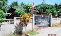 บ้านเดี่ยวหลุดจำนอง ธ.ธนาคารกสิกรไทย บ้านแอ่น ดอยเต่า เชียงใหม่
