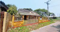 บ้านพักอาศัยหลุดจำนอง ธ.ธนาคารกสิกรไทย ยุหว่า สันป่าตอง เชียงใหม่