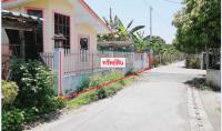 บ้านเดี่ยวหลุดจำนอง ธ.ธนาคารกสิกรไทย น้ำแพร่ หางดง เชียงใหม่