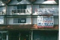 อาคารพาณิชย์หลุดจำนอง ธ.ธนาคารไทยพาณิชย์ ยางเนิ้ง สารภี เชียงใหม่