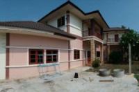 บ้านพร้อมกิจการหลุดจำนอง ธ.ธนาคารไทยพาณิชย์ ขี้เหล็ก แม่แตง เชียงใหม่