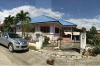 บ้านเดี่ยวหลุดจำนอง ธ.ธนาคารไทยพาณิชย์ เวียง ฝาง เชียงใหม่