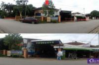 บ้านพร้อมกิจการหลุดจำนอง ธ.ธนาคารไทยพาณิชย์ ร้องวัวแดง สันกำแพง เชียงใหม่