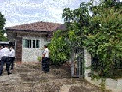 บ้านหลุดจำนอง ธ.ธนาคารกรุงเทพ หนองจ๊อม สันทราย เชียงใหม่